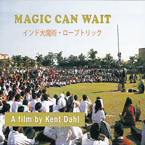 『Magic Can Wait』